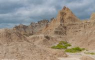 South Dakota, Western Region - Badlands National Park 05.JPG