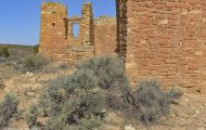 Colorado, Southwest - Cortez  Hovenweep Nationall Monument 04.JPG