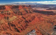 Utah, Canyon Country - Dead Horse Point State Park 02.JPG