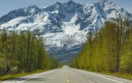Alaska, Southcentral - Richardson Highway 01.JPG