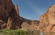 Arizona, Northcentral-Eastern - Page  Colorado River Discovery 02.JPG