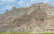 South Dakota, Western Region - Badlands National Park 03.JPG
