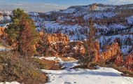 Utah, Canyon Country - Bryce Canyon National Park 02.JPG