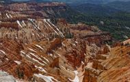 Utah, Canyon Country - Cedar Breaks National Monument 10.JPG