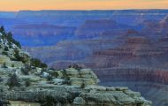 Arizona, Northcentral-Eastern - Grand Canyon National Park 01.JPG