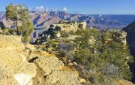Arizona, Northcentral-Eastern - Grand Canyon National Park 08.JPG