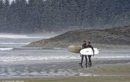 British Columbia, Vancouver Island - Pacific Rim National Park & Preserve  Long Beach 06.JPG