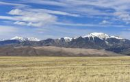 Colorado, South Central - Alamosa  Great Sand Dunes National Park 01.JPG
