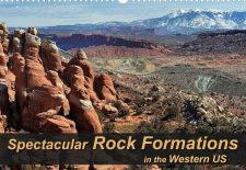 Spectacular Rock Formations in the Western US - Titelseite Kalender.JPG
