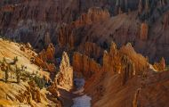 Utah, Canyon Country - Cedar Breaks National Monument 14.JPG