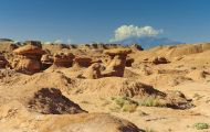 Utah, Canyon Country - Goblin Valley State Park 02.JPG