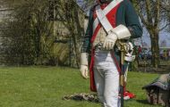 Wallonisch-Brabant, Waterloo - Reenactment 04.JPG